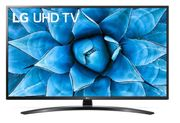 """LG 70"""" 4K UHD Smart Television - Only £629.1!"""