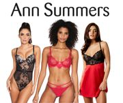 Ann Summers Up To 30% Off Selected Valentine's Lingerie