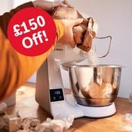 Stand Mixer Offer - £150 Off!