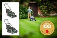 Win a Limited Edition Royal British Legion Atco Mower