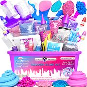 Original Stationery Unicorn Slime Kit Supplies Stuff