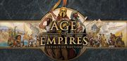 [PC - Steam] Age of Empires Definitive Edition - Only £3.3!