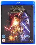 Star Wars: The Force Awakens Blu-Ray £3