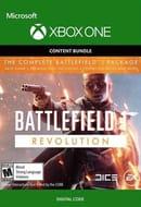 Battlefield 1 Revolution Inc. Battlefield 1943 (Xbox One)