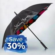 Signature Mczoo Umbrella