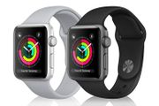 Refurbished Apple Watch Series 3 Only £138.99 Delivered