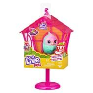 Little Live Pets Sweet Tweets Bird House