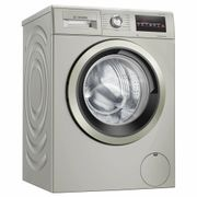 Bosch Washing Machine SILVER - Only £349.99!