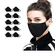 Reusable Washable Mask Down From £9.99to £7.99