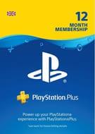 Playstation plus 12 Months £39.79 at CDKeys