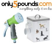 Only5pounds - Everything Only £5 Or Less