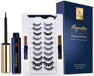 Magnetic Eyelashes & Eyeliner Kit