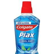 Colgate Plax Cool Mint Mouthwash with CPC 500ml