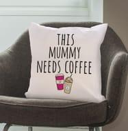 This Mummy Needs Coffee