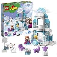 Disney Frozen Ice Castle Princess