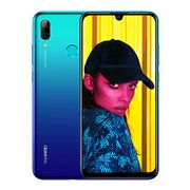 Huawei P Smart 2019 64 GB 6.21-Inch 2K FullView