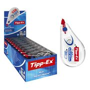 10 Pack Tipp-Ex Mini Pocket Mouse Plastic Tape £10.99 at Amazon
