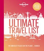 Lonely Planet's Ultimate Travel List 2: The Best Places on the Planet Oct. 2020