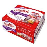 SlimFast 7 Day Starter Pack - Only £12.49!