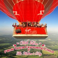 £10 offBookings at Virgin Balloon Flights