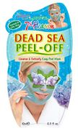 7th Heaven Dead Sea Easy Peel-off Mask with Dead Sea Minerals