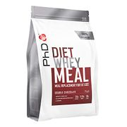 PhD Diet Whey Meal, High Protein Meal Replacement Shake