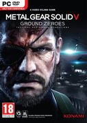 Best Price! Metal Gear Solid v 5: Ground Zeroes (PC) - Only £0.99!