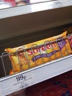 Soreen 5 Banana Lunchbox Loaves 150g