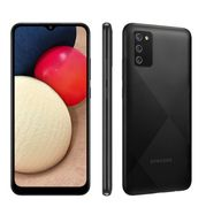 Samsung Galaxy A02s 32GB Smartphone BLACK - Only £129.99!