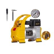 SPLOTY Mini Air Compressor 4 Scales Mini Compressor Rapid Small Air Compressor