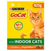Go Cat for Indoor Cats with Chickenx5