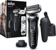 1/2 PRICE! Braun Series 7 Electric Shaver for Men