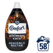 Comfort Ultimate Care Heavenly Nectar Ultra- 58 Wash
