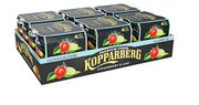 Kopparberg Alcohol Free Strawberry & Lime Cider 24x330ml Cans,66p each