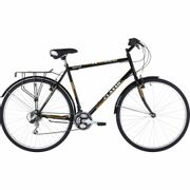Classic Touriste 18 Speed Gents Bike