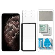 [3-Pack] iPhone 11 Pro Max and iPhone XS Max Screen Protector - Only £1.69!