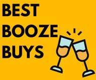 Best Booze Buys Inc. Gin, Beer, Wine & Spirits