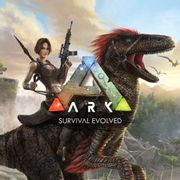 ARK: Survival Evolved Ps4 £23.99 at Playstation Store