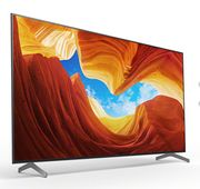"""Sony 55"""" Full Array LED 4K HDR Android TV - Only £805.50!"""
