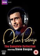 The Alan Partridge Complete Box Set - Only £3.23!