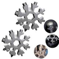 2Multi-Function Snowflake Tool 60% Off