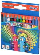 TTS Wax Crayons At Amazon
