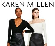 Karen Millen Mid-Season Sale Up to 75% off Everything