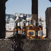 Win A Bottle of TidalRum, and a Box of Sea Buck Tonic.
