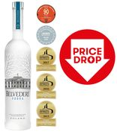 Belvedere Vodka, 70cl