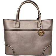 Versace 1969 Womens Handbag Gunmetal
