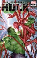 Immortal Hulk #25 (Junggeun Yoon Variant)