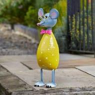 Flamboya Mega Mouse Ornament