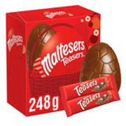 2 for £6 Iceland Large Easter Eggs