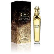 Beyonce Rise Eau De Parfum Fragrance for Women, 100 Ml